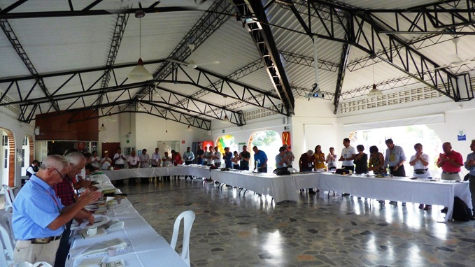 Asociación Mutual Corfeinco celebra logro social