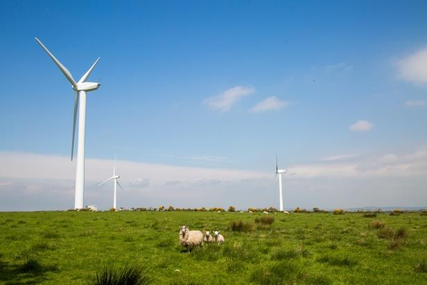 ¿Qué son energías limpias o verdes?