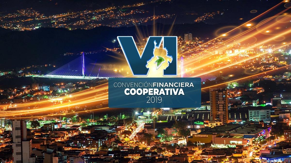 VI CONVENCIÓN FINANCIERA COOPERATIVA FECOLFIN 2 Y 3 DE OCTUBRE EN BUCARAMANGA