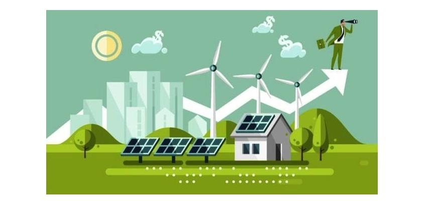 El cooperativismo está en toda la posibilidad de ser un gran financiador de la energía solar. Edinson Castro, Gerente General – Canapro