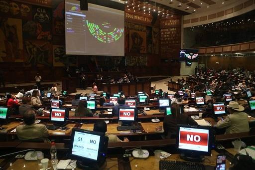 Habilidad para las convocatorias de Asambleas, la diferencia la hace un decreto
