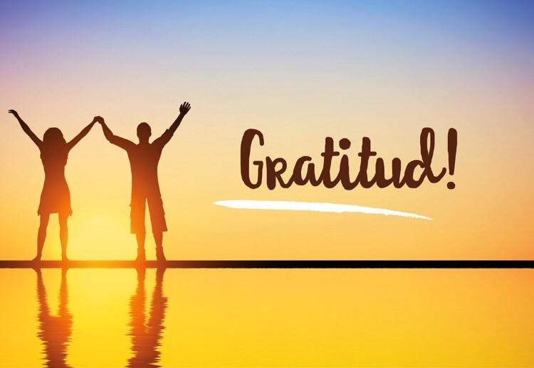Tres sencillos ejercicios para entrenar la gratitud y sentirnos mejor