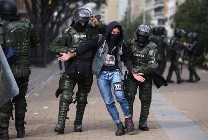 ¿Colombia estado de derecho?