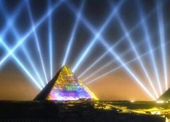 Navidad en Egipto comienza el 6 de enero