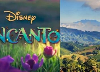 Mariana, adolescente de una familia mágica no encuentra sus poderes en Encanto Disney Colombia.