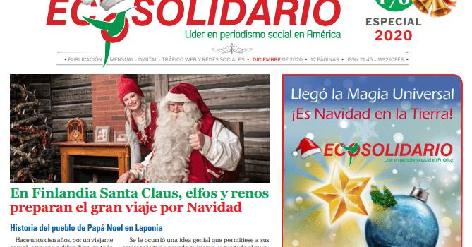 Especial de Navidad 2020