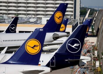 Lufthansa habrá recortado 29.000 empleos a fin de año: Bild am Sonntag