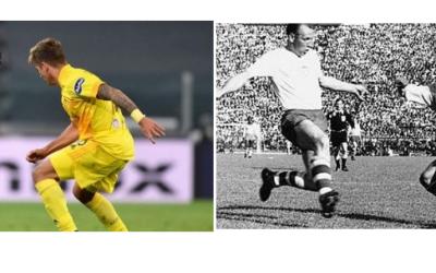 Cuadrado se parece a Garrincha – Ahí va el brasilero