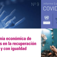 Propuestas CEPAL ante la discriminación salarial de la mujer