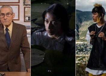 El agente topo, La llorona, Ya no estoy aquí por el Oscar 2021