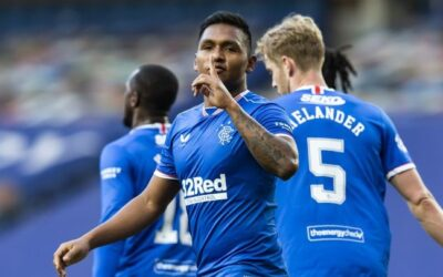 Morelos sueña con el título en Escocia y seguir en UEL