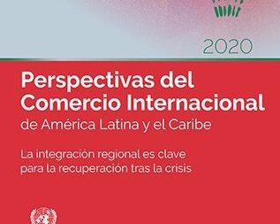 2020 peor desempeño del comercio internacional en AL