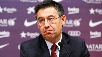 Josep Bartomeu detenido por el proceso del BarçaGate