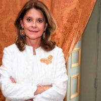La vicepresidenta pide mayor participación de mujeres en el gabinete presidencial