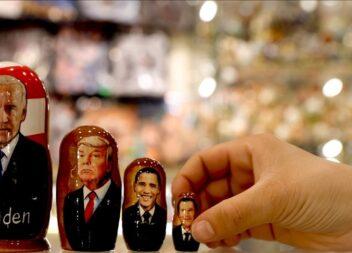 Estrategia de EEUU frente al auge China y Rusia – sanciones a Moscú
