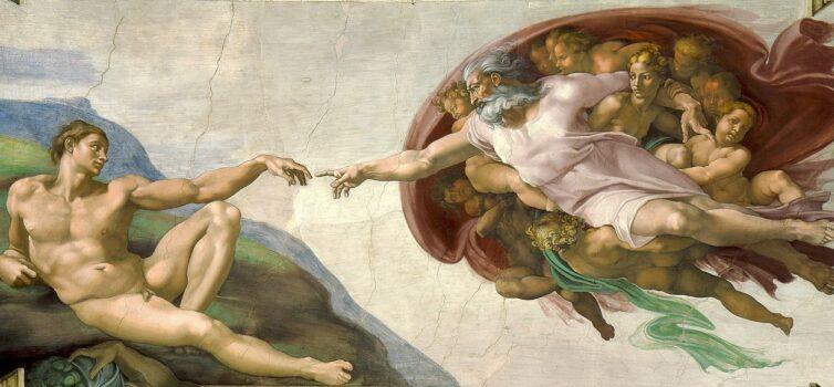 Hay creadores de dioses para cada ofensa que quieren hacer