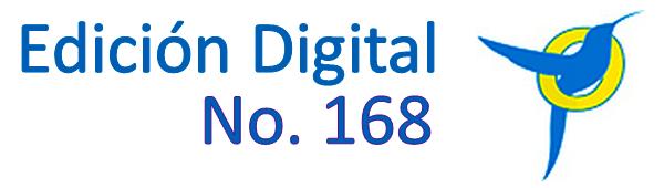 Edición Digital 168