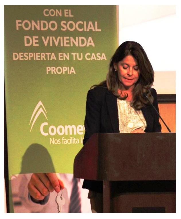 Fondo Social Coomeva para promover vivienda en Colombia beneficiará a 9 mil familias