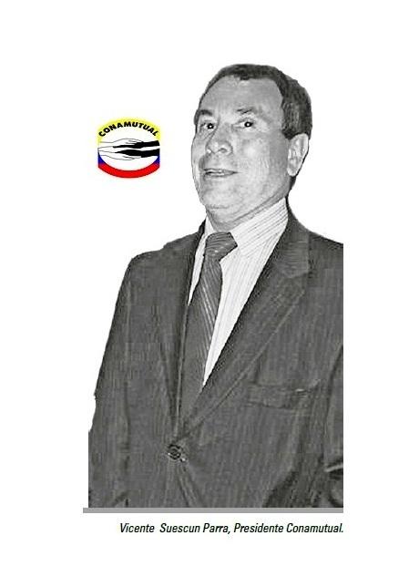 Asociacion Nacional Mutualista de Colombia – Conamutual. Esencia solidaria