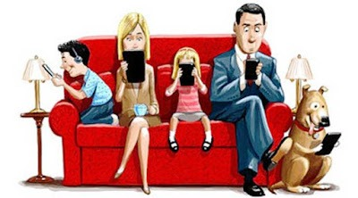 Uso racional de las redes sociales