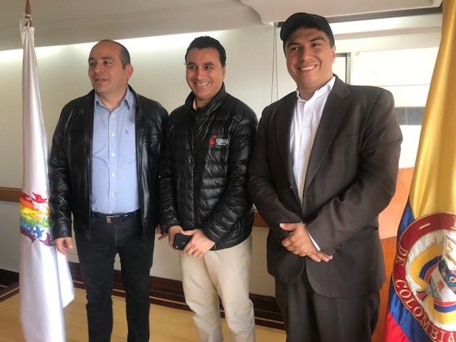Corbanca invita a sus asociados a crear empresa