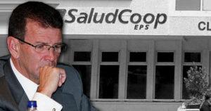 Ordenan libertad de Carlos Palacino, expresidente de Saludcoop
