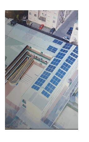 Canapro, generador de energía renovable