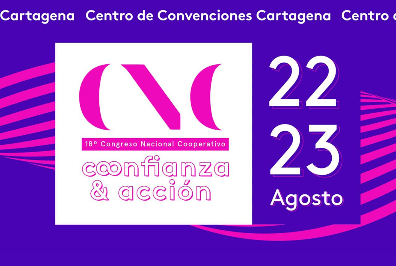 Confianza y Acción – 18º Congreso Nacional Cooperativo 2019