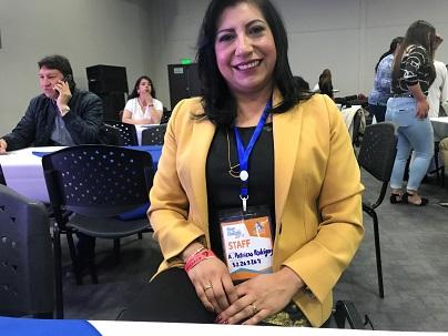 El alcance de la transferencia solidaria para los asociados en Coopebis, nos lo explica la Gerente General, Ana Patricia  Rodríguez Jiménez.