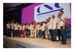 La juventud espera que el movimiento cooperativo genere los cambios