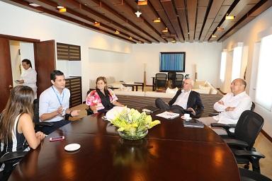 Colpensiones y Gestarsalud se unen para lograr mayor cobertura en la protección a la vejez de los colombianos