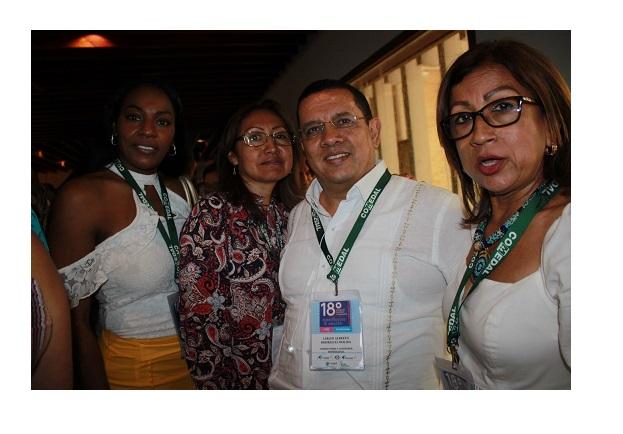 El XVIII Congreso anual Confecoop interés y expectativas
