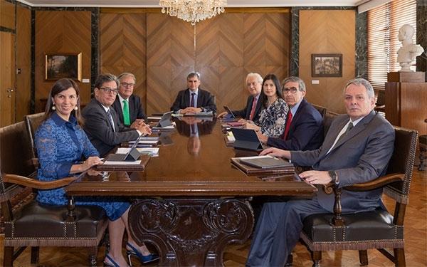 Banco de la República cierra año con tasa inamovible
