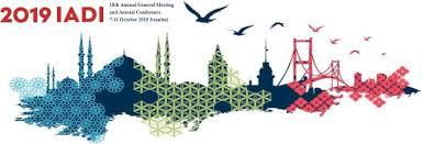 FOGACOOP participa en evento de la  IADI en Turquía