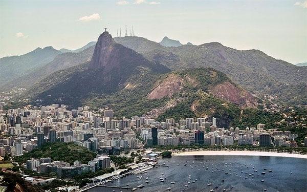 ¿Cuánto cuesta desfilar en el Carnaval de Rio de Janeiro?