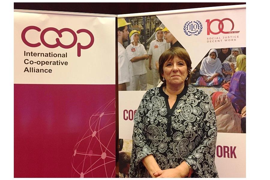 Desarrollo cooperativo en la región e inclusión socio-económica