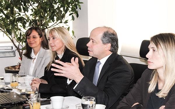 En 2020 Inversión petrolera en Colombia crecería 23%: ACP