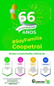 Coopetrol 80