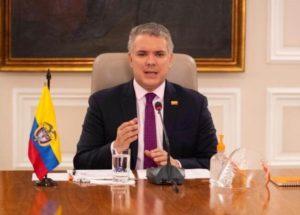 Aumenta el contagio Covid 19 en Colombia – A la Procuraduría imagen de Duque