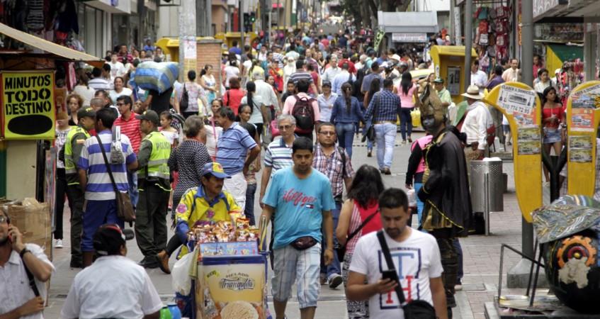 A 5 millones 300 mil colombianos sacó de sus trabajos Covid19