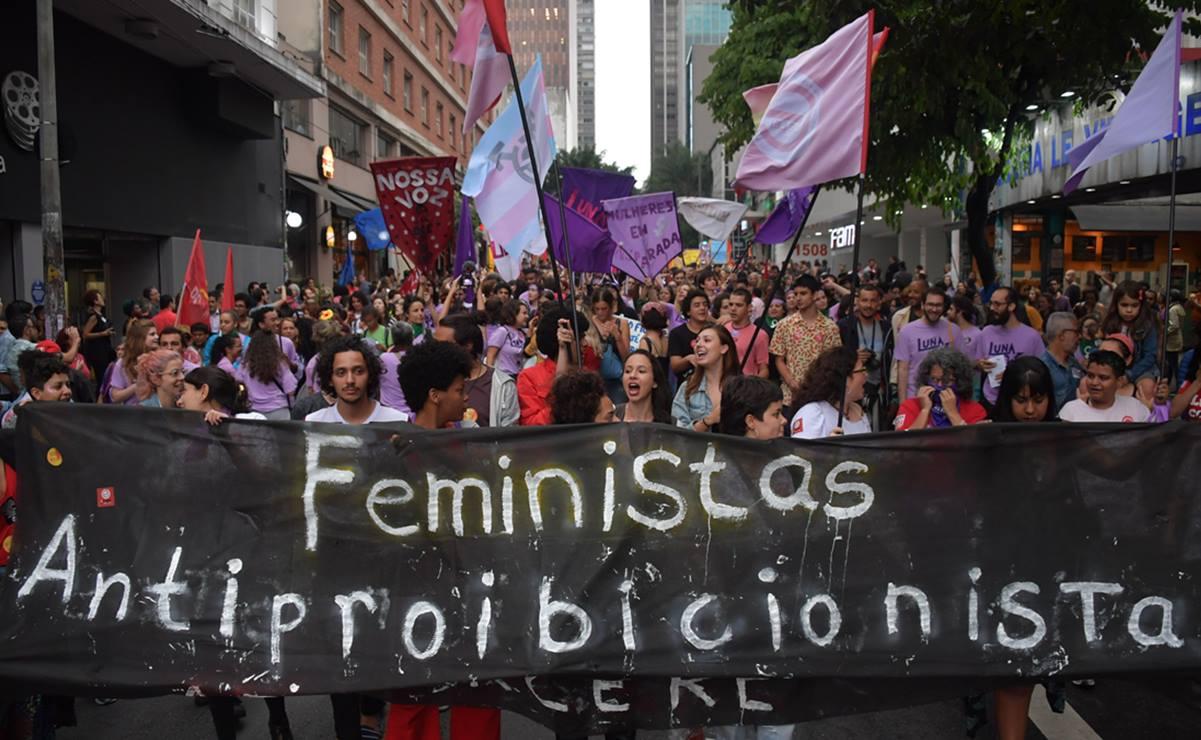 Otro ismo clasista el feminismo