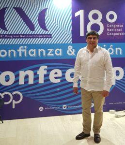 Cooperativas proponen impulsar reactivación social y económica en Colombia El documento fue de buen recibo en el gobierno central y pasó a estudio.