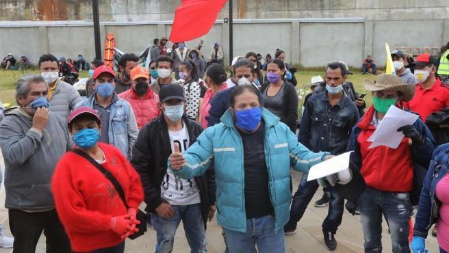 Reporte COVID19 Para este 16 de junio en Colombia – Justificadas protestas
