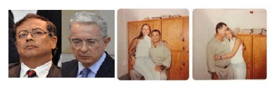 Que Petro explique si recibió un millón de dólares del cartel de Cali: Uribe. Medios reviven un muerto narco-político, Carlos Lheder