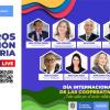 UAEOS celebra el Día Internacional de las Cooperativas en los Foros Conexión Solidaria