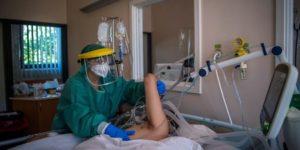 111 fallecidos por Covid causan alarma en Colombia