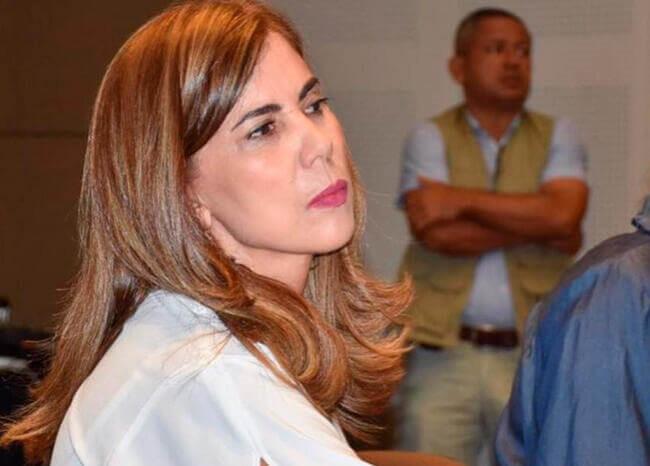 No recuerda cuándo habló de los 300.000 dólares del venezolano Cisneros con 'Caya' Daza en la campaña Duque Presidente