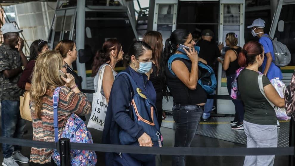 Crece Covid 19 sus parcas que no descansan: 7.688 muertes en Colombia