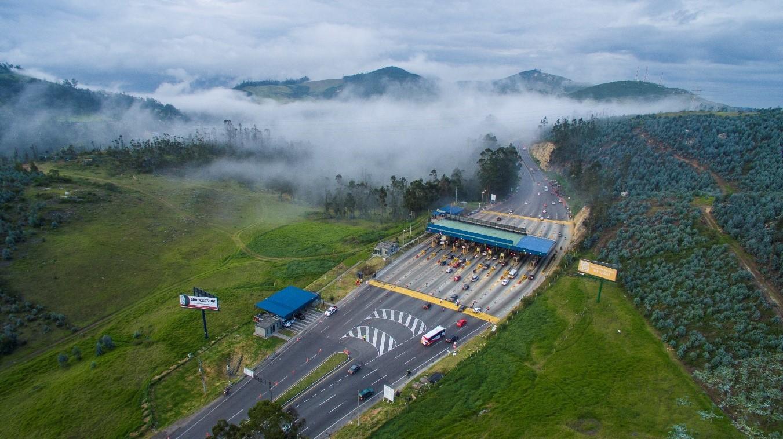 A partir del 1º de septiembre a viajar por Colombia