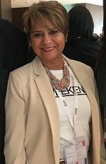 Vamos por el emprendimiento tecnológico en el Valle, cuidándonos las cooperativas, Beatriz Perdomo